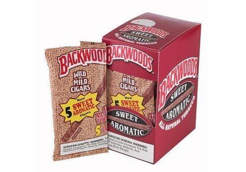 Back Woods Back Woods Sweet Aromatic