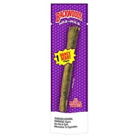 Backwoods 1-Cigar Honey Berry