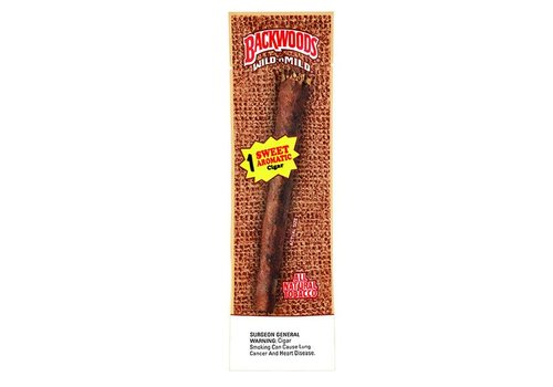 Back Woods Backwoods 1-Cigar Sweet Aromatic