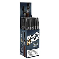 Black & Mild Casino wood tip
