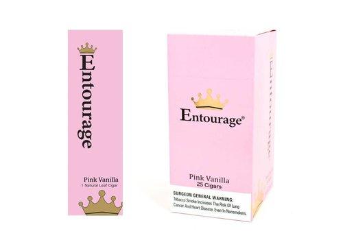 entourage Entourage Pink Vanilla