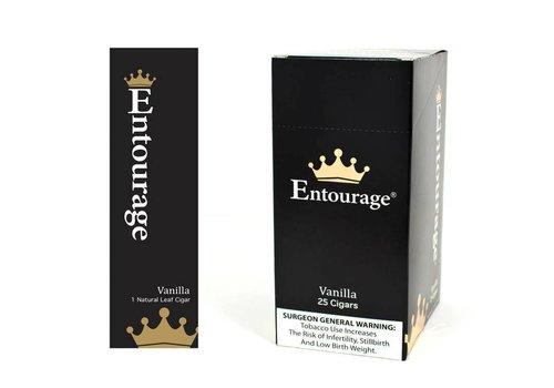 entourage Entourage Vanilla