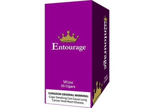 entourage Entourage Wine