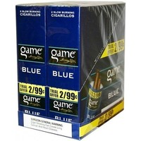 Game Cigarillo Blue