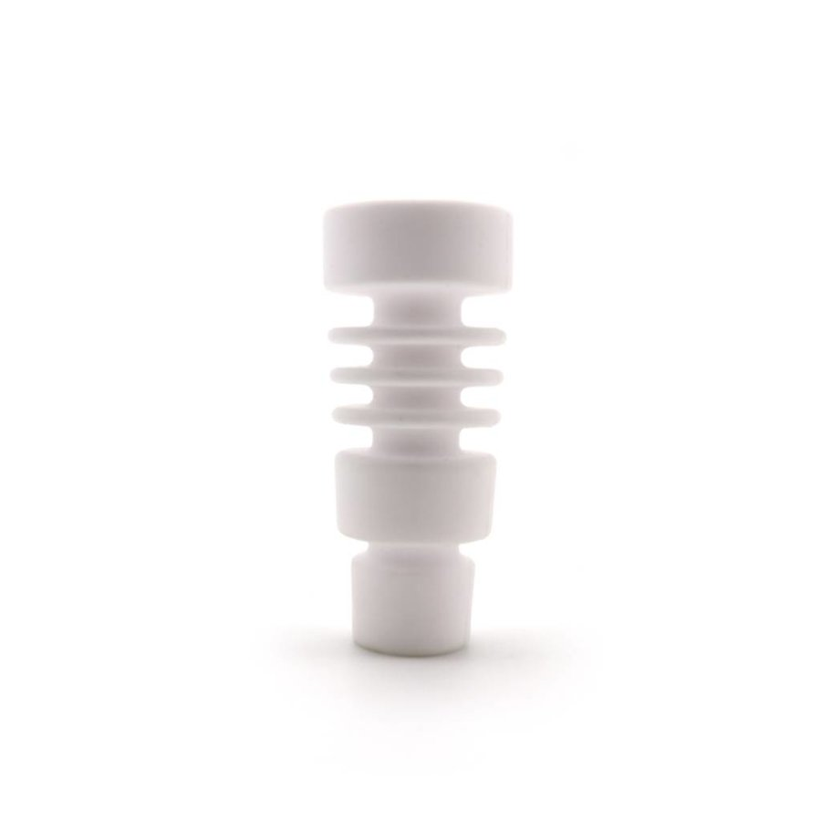 14-18mm Ceramic Domeless Nail Male