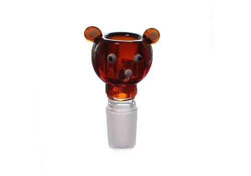 14mm Bear Bowl Male