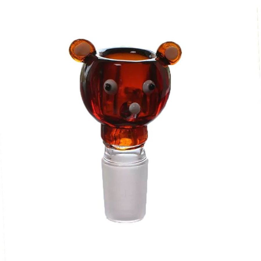 14mm Bear Bowl Male
