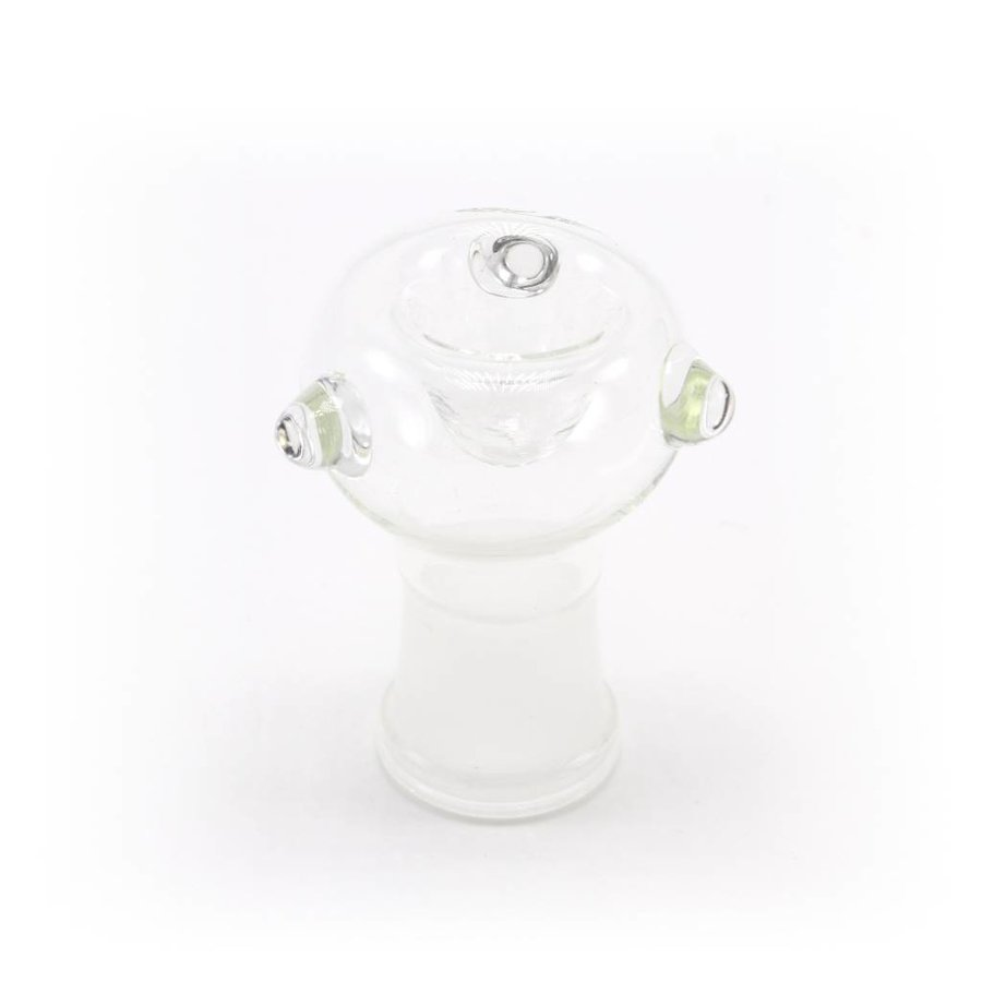 18mm Round Bowl Female
