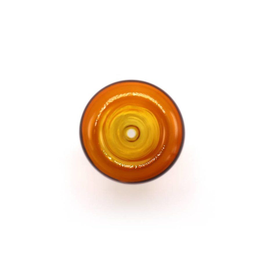 18mm Round Bowl Male