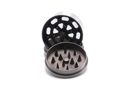 Engraved Metal Grinder
