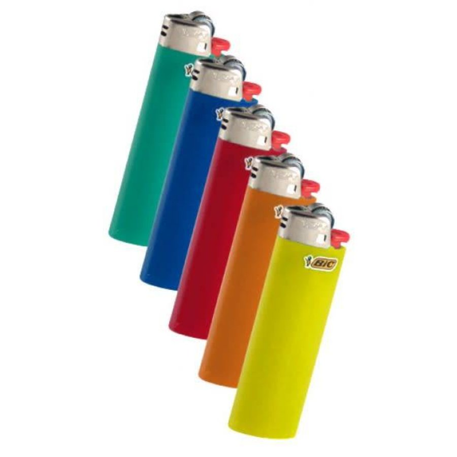 Large Bic Lighter
