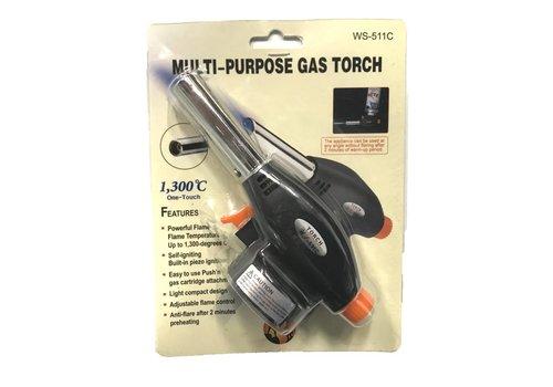 Gas Torch Burner Head
