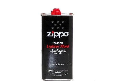 Zippo Zippo Lighter Fluid 12 oz