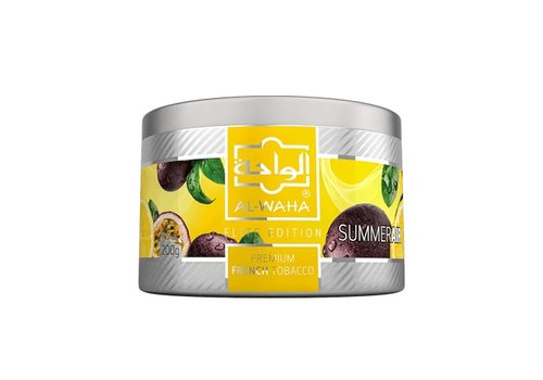 Al Waha Al Waha / 200g - Summer Air