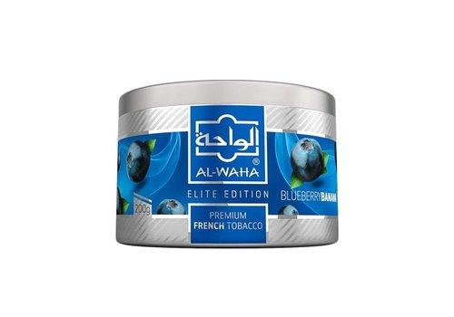 Al Waha Al Waha / 200g - Blueberry Banana