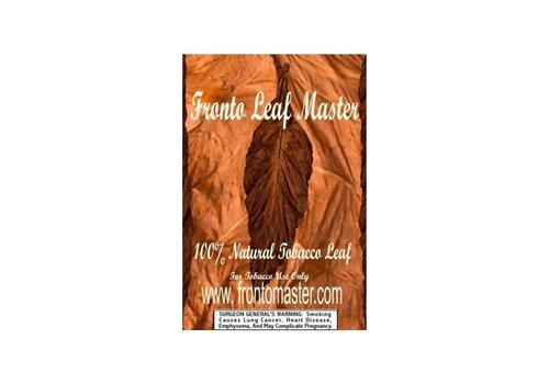 Fronto Leaf Master - Dark Medium