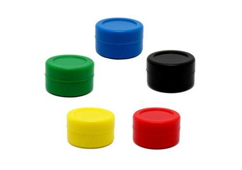 5ml Colored Jar