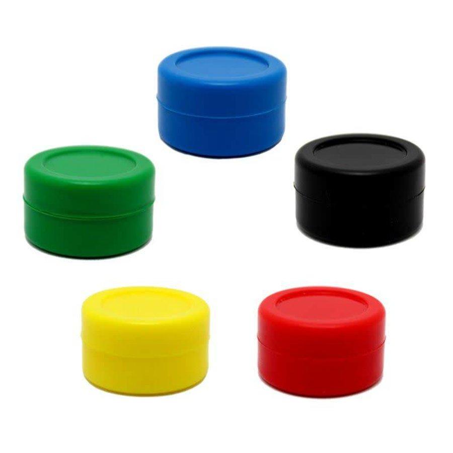 5ml Silicone Jar