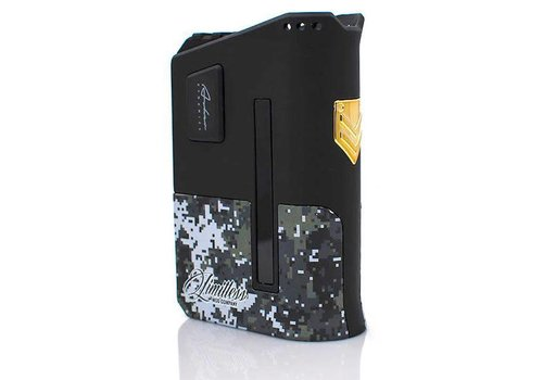 Limitless Limitless Arms Race 200w Blue Camo