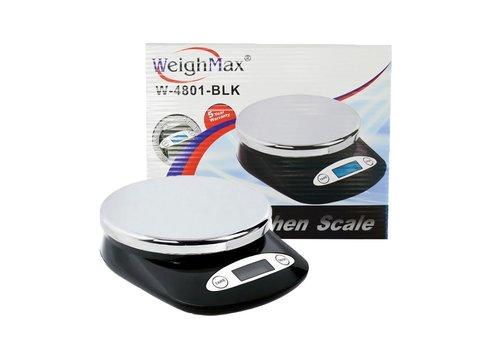 weighmax (w-4801-blk)