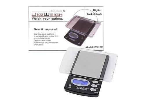 digi weigh Digi Weigh (dw-bx 0.1g)