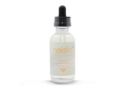 naked Naked - Amazing Mango - 60ml /