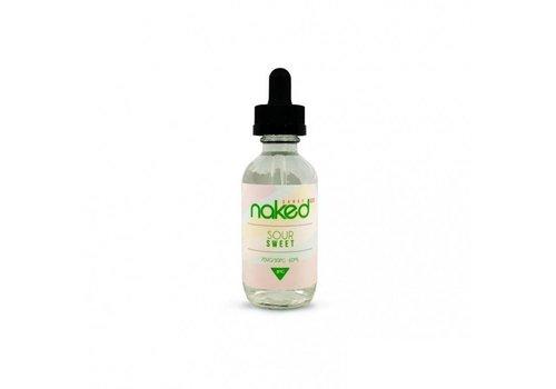 naked Naked - Sour Sweet - 60ml /