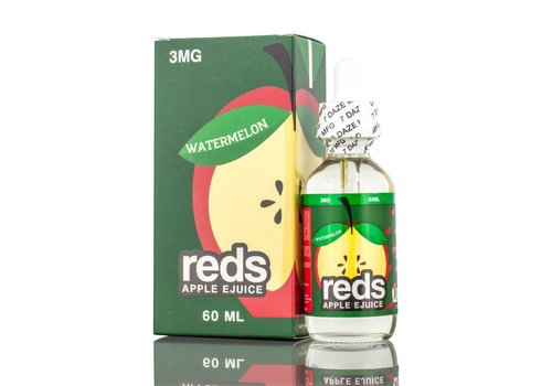 Reds Apple Reds Apple Watermelon - 60ml /