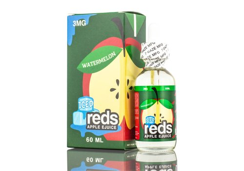 Reds Apple Reds Apple Watermelon Ice - 60ml /