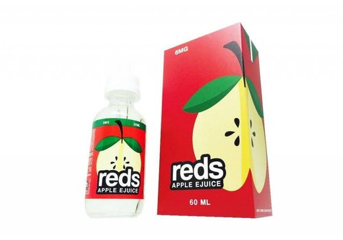Reds Apple Reds Apple - 60ml /