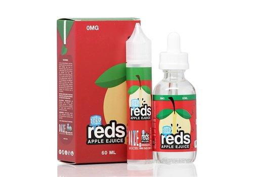 Reds Apple Reds Apple Ice - 60ml /