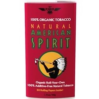 American Spirit Organic