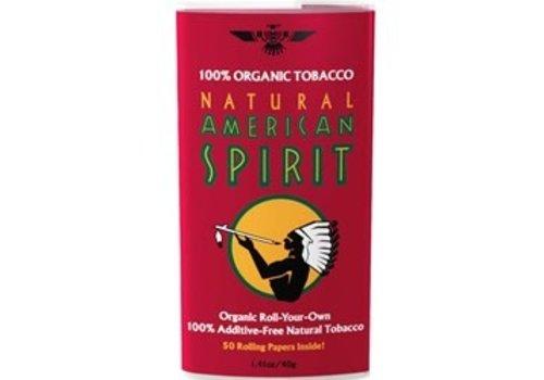 American Spirit American Spirit Organic