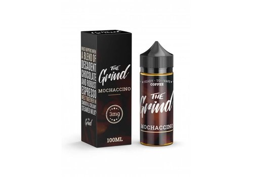 The Grind The Grind - Mochaccino - 100ml /