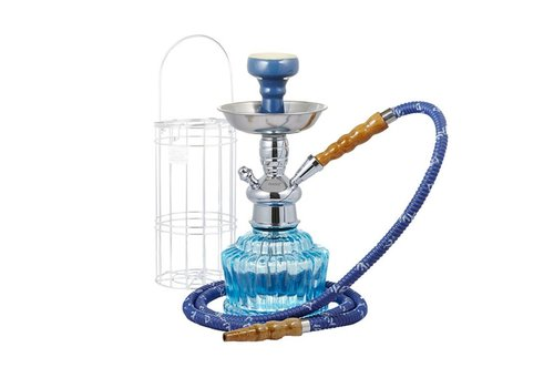 Mya Cage (Light Blue)
