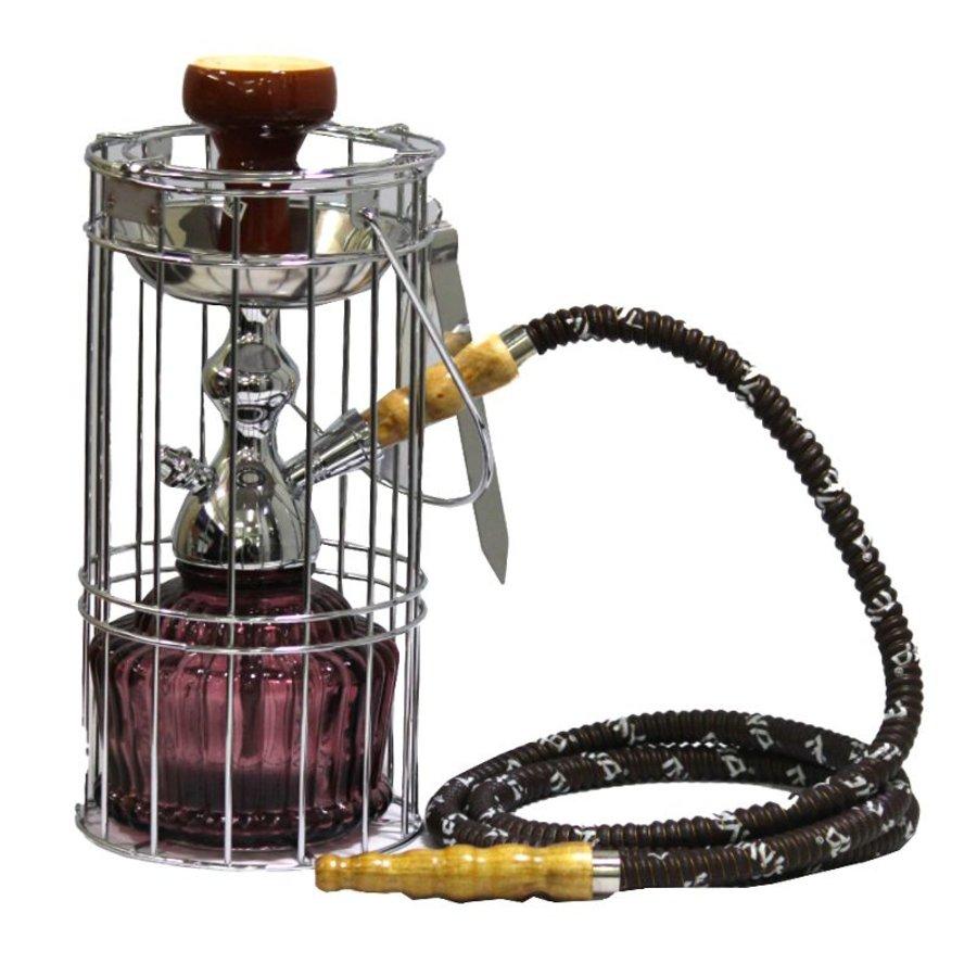 Mya Cage (Purple)