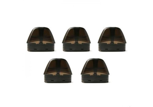 Teslacigs Tesla TPOD Replacement Pods (5-Pack)