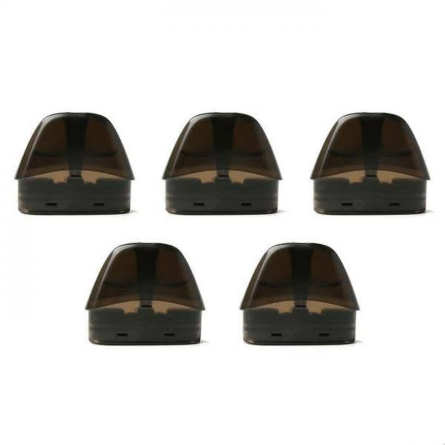 Tesla TPOD Replacement Pods (5-Pack)