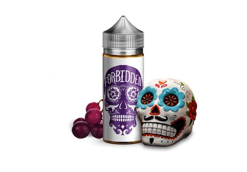 Forbidden Forbidden - Graveyard Grapefruit - 100ml /