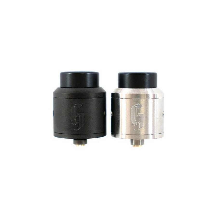 528 Custom Goon 25mm