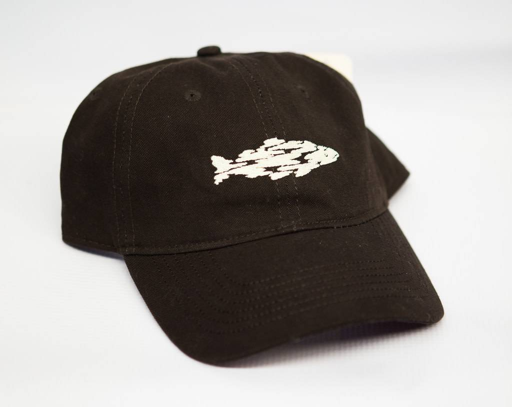 Shadow Fish Only Hat