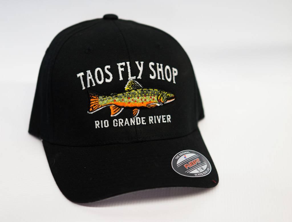 Taos Fly Shop/Rio Grande River Trout Hat