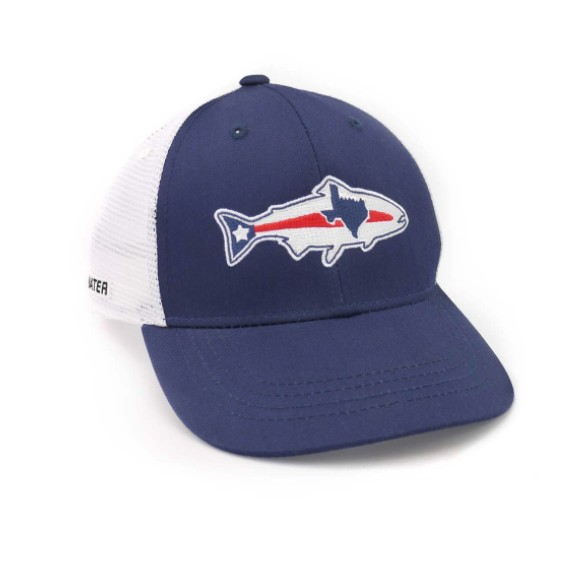 Rep Your Water Texas Coldwater Hat