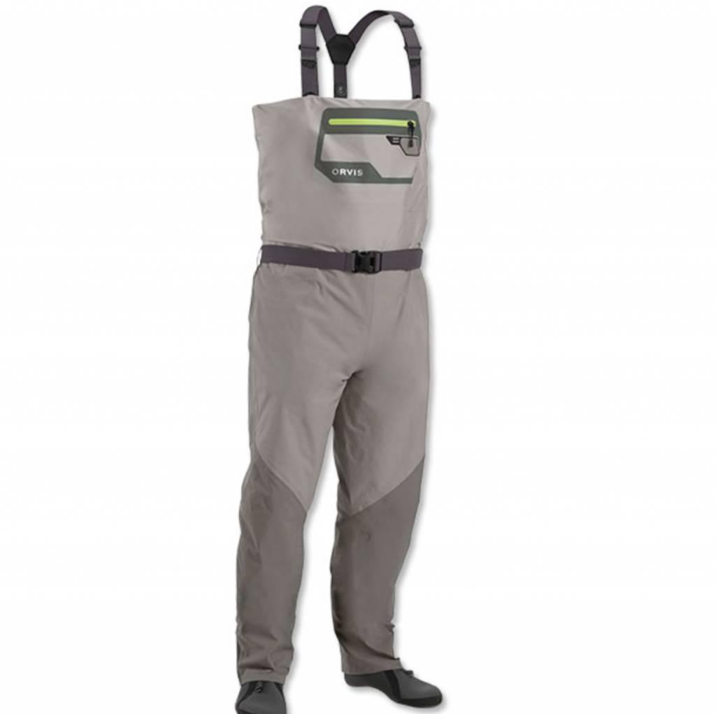 Orvis Ultralight Convertable Medium Short