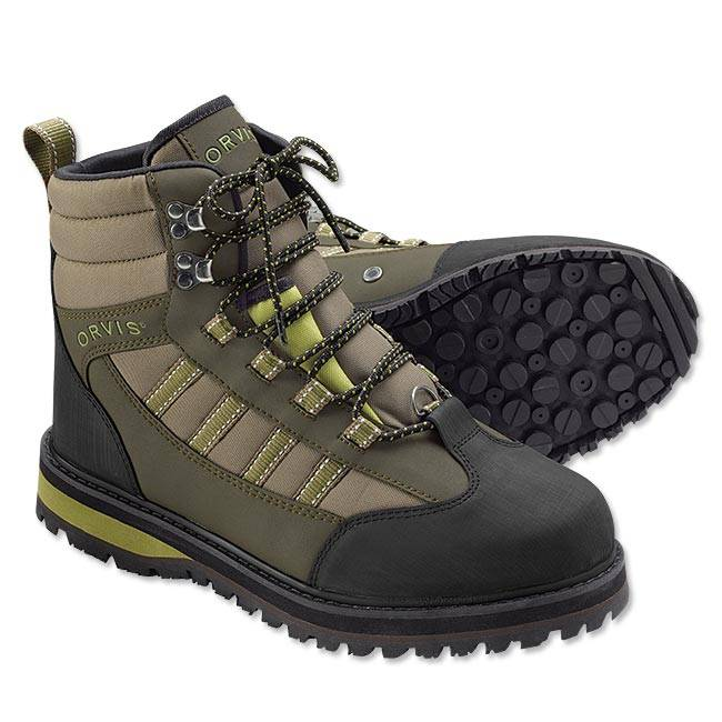 Orvis Encounter Wading Boot Rubber