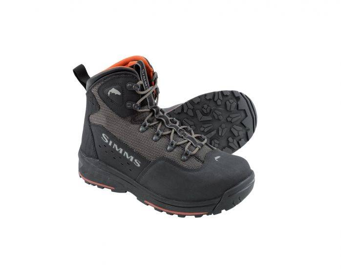Simms Headwaters Boots Rubber