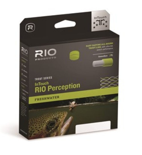 Rio In Touch Perception Fly Line