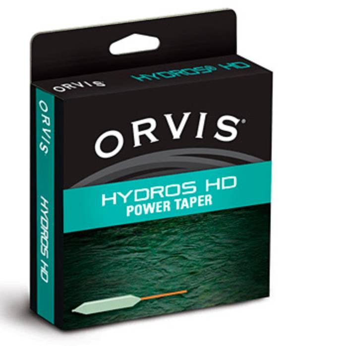 Orvis Hydros HD Power Taper Fly Line