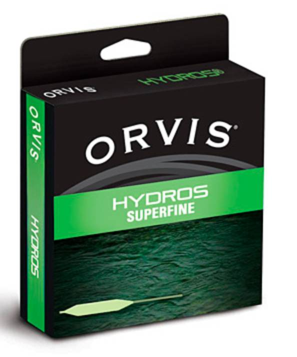 Orvis Hydros Superfine Fly Line