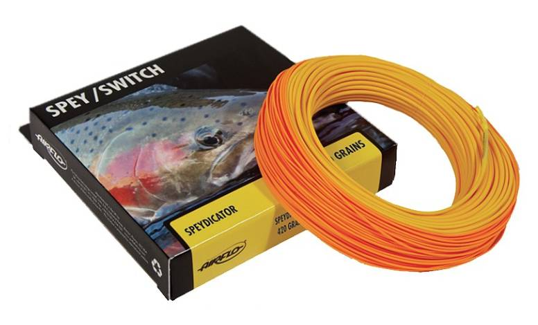 Airflo Spey/Switch Speydicator Fly Line